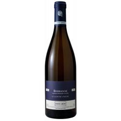 Bourgogne blanc Clos de l'Eglise 2016