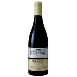 Marsannay Les Grandes Vignes 2014