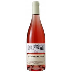 Marsannay Rosé 2017
