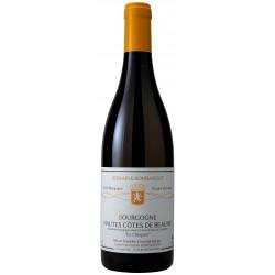 Hautes-Côtes de Beaune blanc En Cheignot 2017