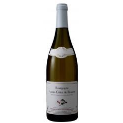 Hautes-Côtes de Beaune blanc 2017