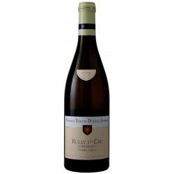 Rully 1er Cru Grésigny Vieilles Vignes 2015