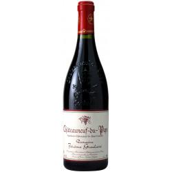 Châteauneuf-du-Pape rouge 2018