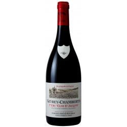Gevrey-Chambertin 1er Cru Clos Saint-Jacques 2016
