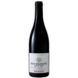 Bourgogne Les Barrigards 2018