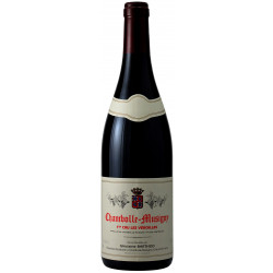 Chambolle-Musigny 1er Cru Les Véroilles 2017