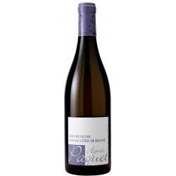 Hautes Côtes de Beaune blanc 2018