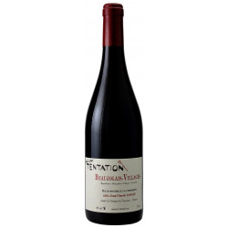Beaujolais Villages Tentation 2016
