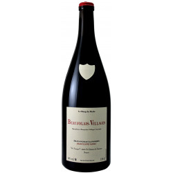 Beaujolais Villages Le Rang du Merle 2015 Magnum