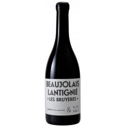 Beaujolais Lantignié 2018
