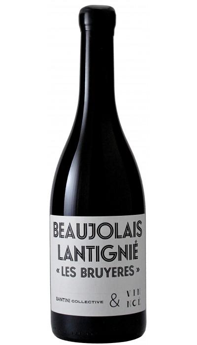 Beaujolais Lantignié Les Bruyères 2018