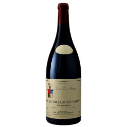 Chambolle-Musigny 2017 Magnum