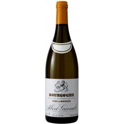 Bourgogne Clos du Murger 2017