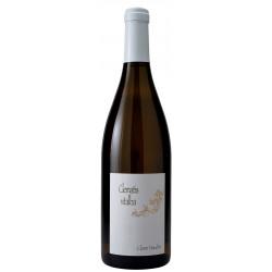 Hautes Côtes de Nuits blanc Clematis Vitalba 2015