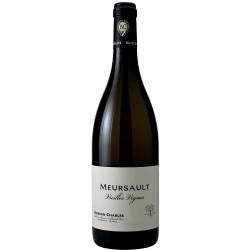 Meursault Vieilles Vignes 2016