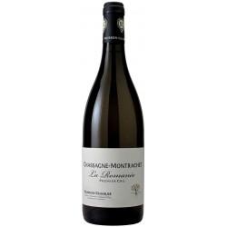 Chassagne-Montrachet 1er Cru La Romanée 2018