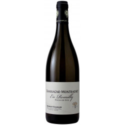 Chassagne-Montrachet 1er Cru En Remilly 2018
