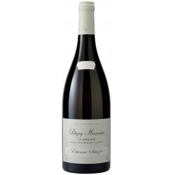 Puligny-Montrachet 1er Cru La Garenne 2012