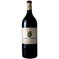 Château Pibarnon rouge 2002 Magnum