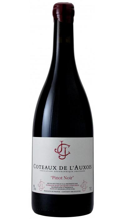 Coteaux de l'Auxois Pinot Noir 2018