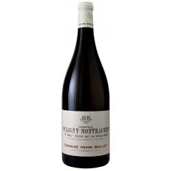 Puligny-Montrachet 1er Cru Clos de la Mouchère 2018 Magnum
