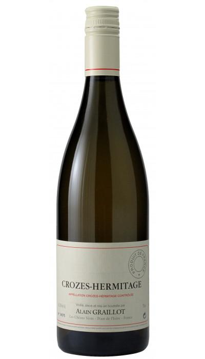 Crozes-Hermitage Blanc 2012