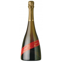 Crémant de Bourgogne cuvée Jean-Baptiste Chautard 2010