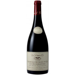 Chambolle-Musigny 1er Cru Les Feusselottes 2018