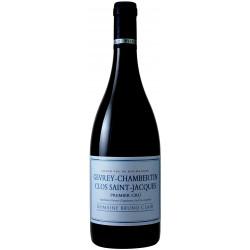 Gevrey-Chambertin 1er Cru Clos Saint Jacques 2017