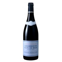 Chambertin Clos de Bèze 2018