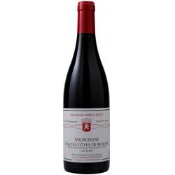 Hautes-Côtes de Beaune rouge Sur Evelle 2018