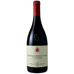 Chambolle-Musigny 1er Cru Les Sentiers 2016