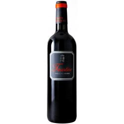 Faustine rouge Vieilles Vignes 2018