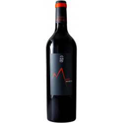 Monte Bianco rouge 2013