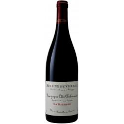 Bourgogne Côte Chalonnaise La Digoine 2015