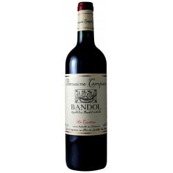 Bandol La Tourtine 2013