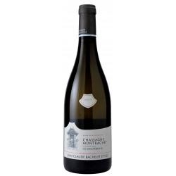 Chassagne-Montrachet blanc 1er Cru Les Macherelles 2017