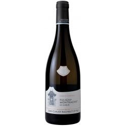 Puligny-Montrachet Les Aubues 2016