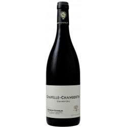 Chapelle Chamberetin 2018