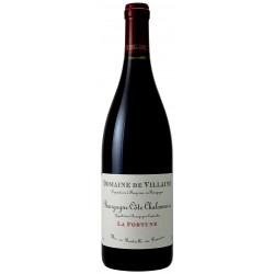 Bourgogne Côte Chalonnaise La Fortune 2018