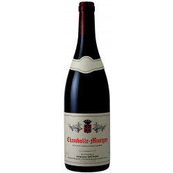 Chambolle-Musigny 2014