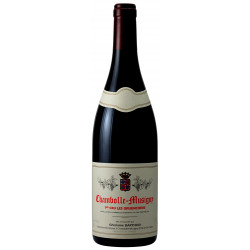 Chambolle-Musigny 1er Cru Les Gruenchers 2017