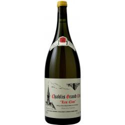 Chablis Grand Cru Les Clos 2016 Magnum
