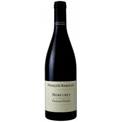 Mercurey Vieilles Vignes rouge 2018