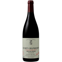 Gevrey-Chambertin Vieilles Vignes 2018