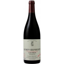 Gevrey-Chambertin Clos Prieur 2018