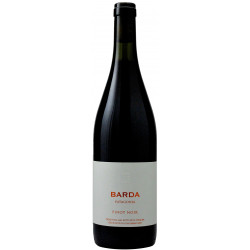 Barda Pinot Noir 2019