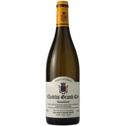 Chablis Grand Cru Vaudésir 2019