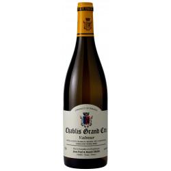 Chablis Grand Cru Valmur 2019
