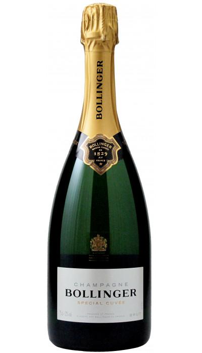 Spécial Cuvée Champagne Bollinger
